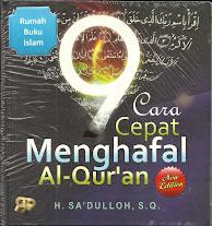 9 Cara Cepat Menghafal Al-Qur'an | RBI