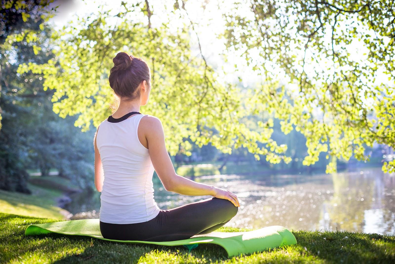 tranquilidad y meditacion Manitoba