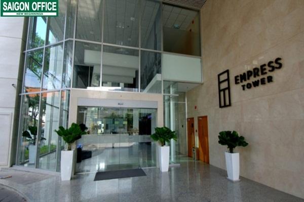 Doanh nghiệp cần khảo sát thực tế tòa nhà cho thuê văn phòng