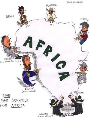 european imperialism of the 19th and 20th century Links to 19th and 20th century imperialism  the european experience in africa  4  for extensive links to the early history of european imperialism in latin.