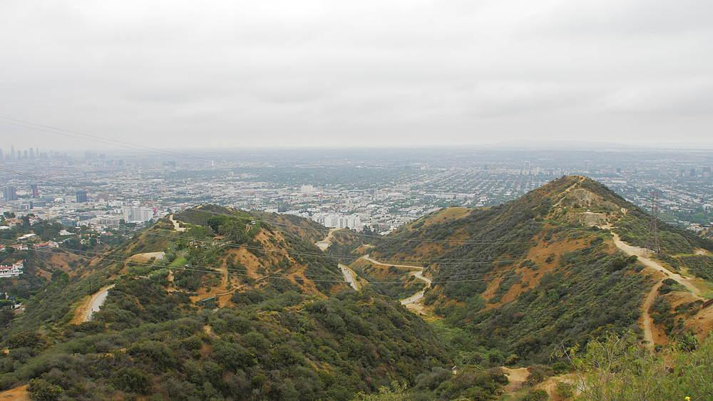 """High Quality Stock Videos of """"runyon canyon park"""""""