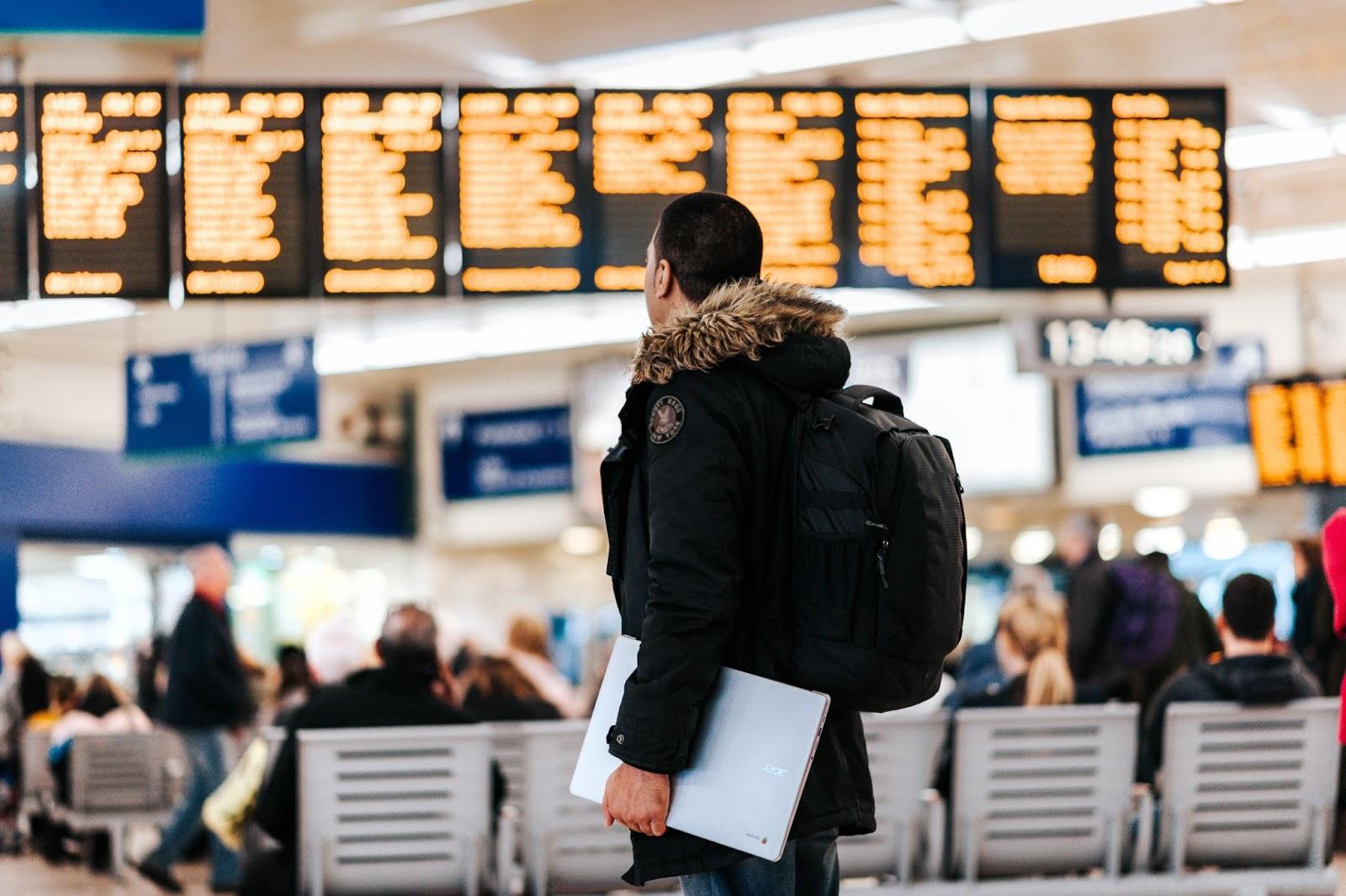 understand travel restrictions