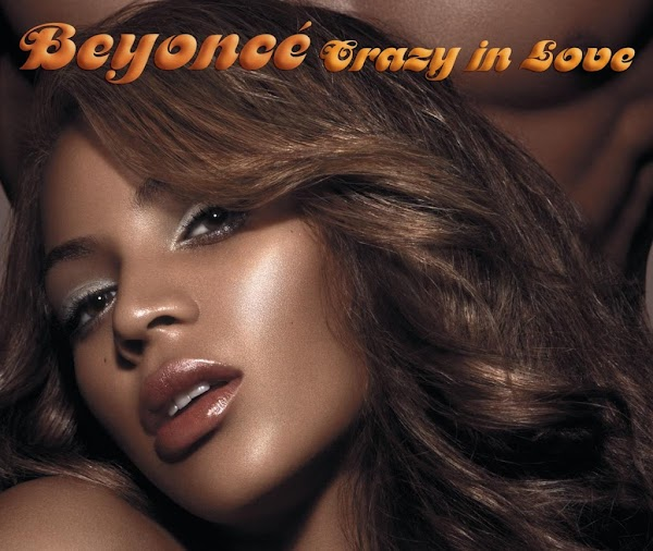 BEYONCE/JAY-Z CRAZY IN LOVE