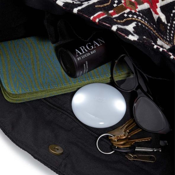 Gift Ideas for Wife Fiancee 2020 - automatic handbag interior light