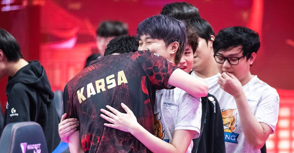 League Of Legends: DAMWON And Suning Secure Their Spot At The 2020 Worlds  Finals