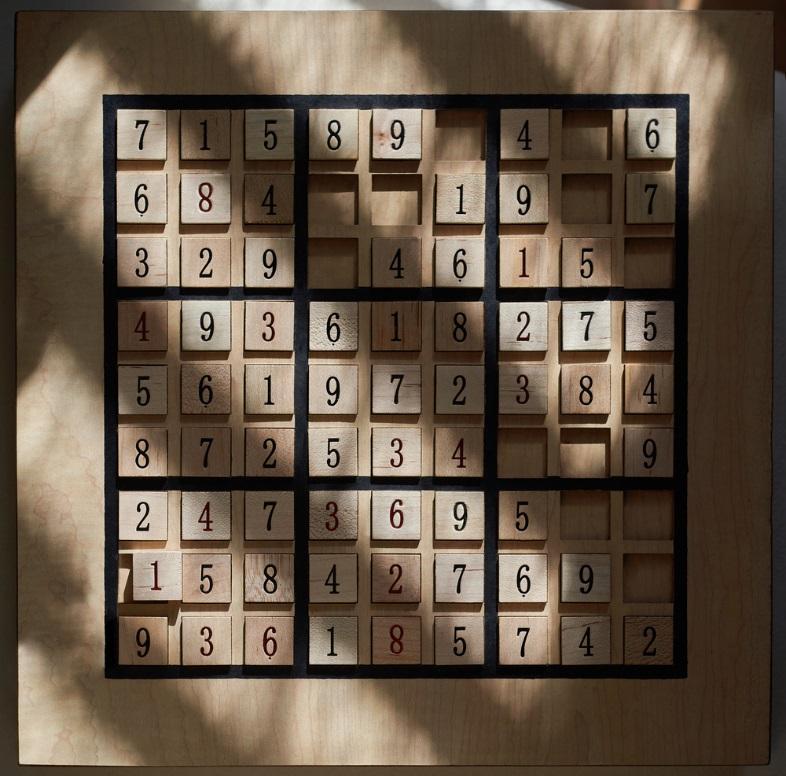 Beneficios del sudoku para tu salud cerebral