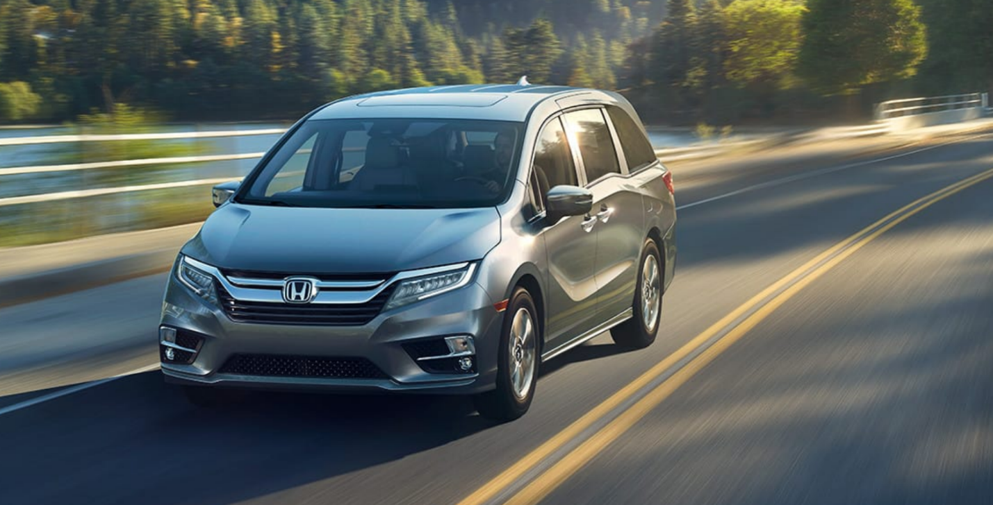 d85a614eac Lease a New 2018 Honda Odyssey at Apple Leasing Near Austin