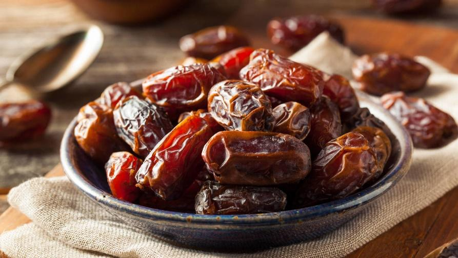 Nutrientes: Sirope de dátil, aprende todo acerca de este ... Hábitos saludables en Ramadán