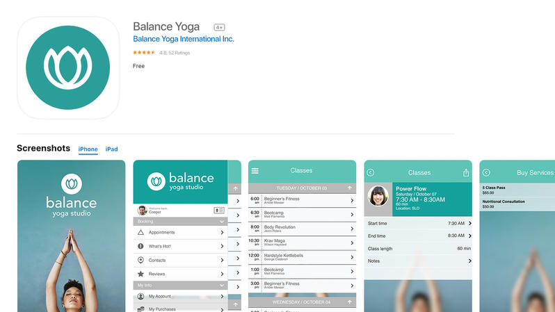 MindBody Personal Trainer Software Review [year] 10