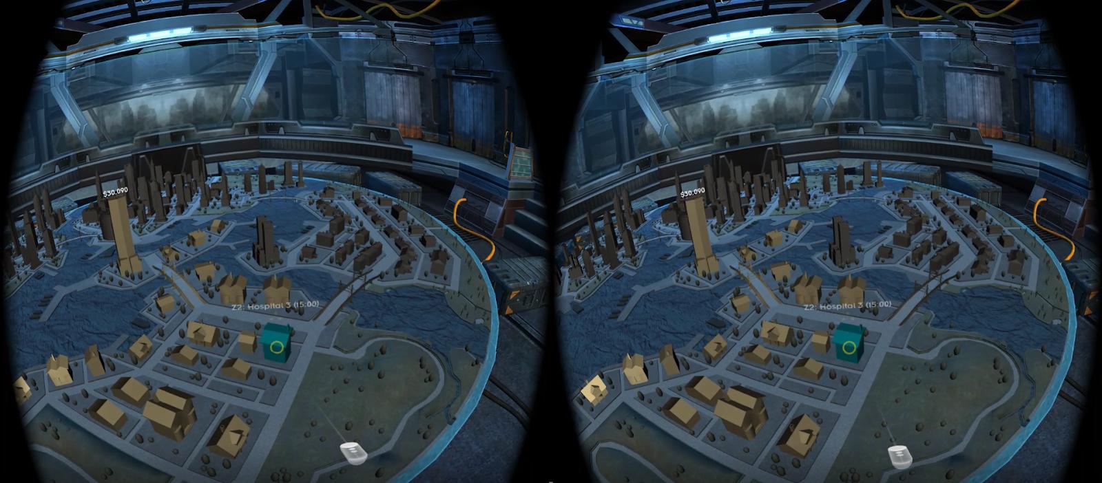 VNG Game Studios bật mí bản thử nghiệm Dead Target VR, lộ diện nhiều nội dung thú vị (6).png