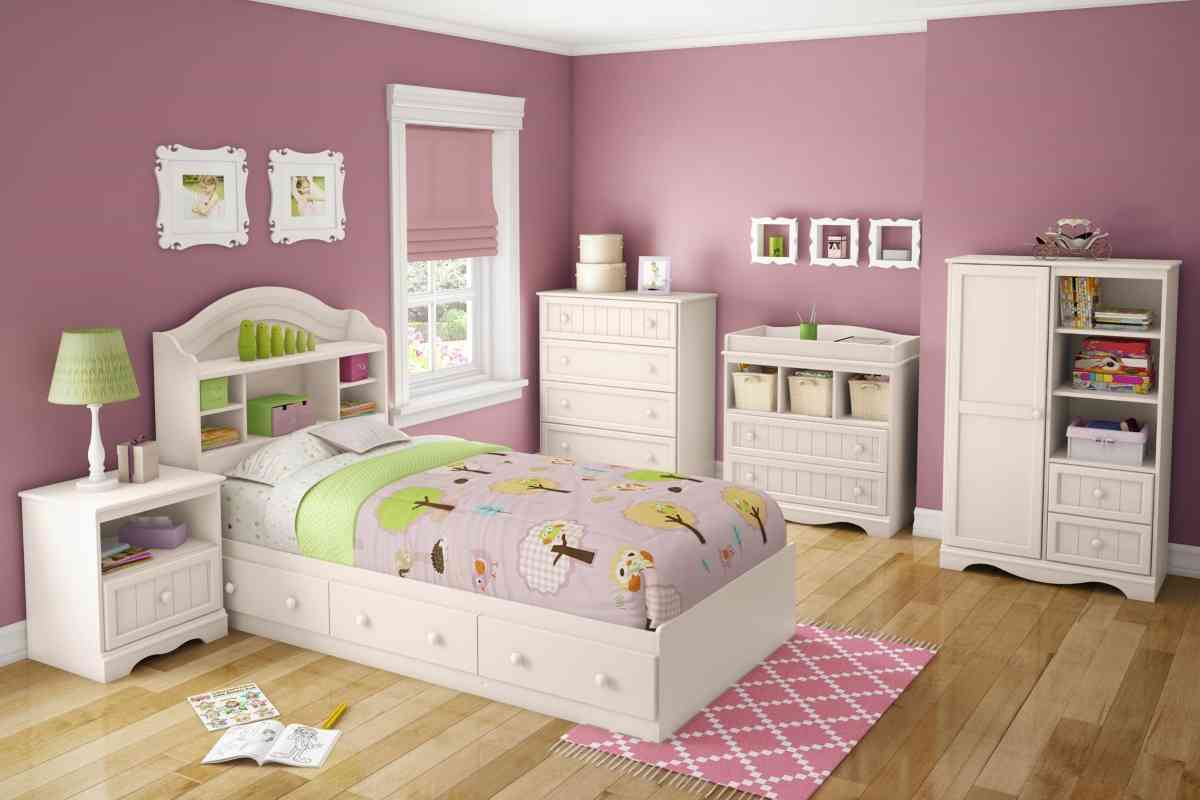 How to buy a bed set for a Teen