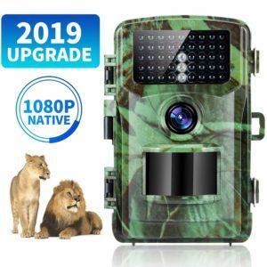 LongOu Trail Camera
