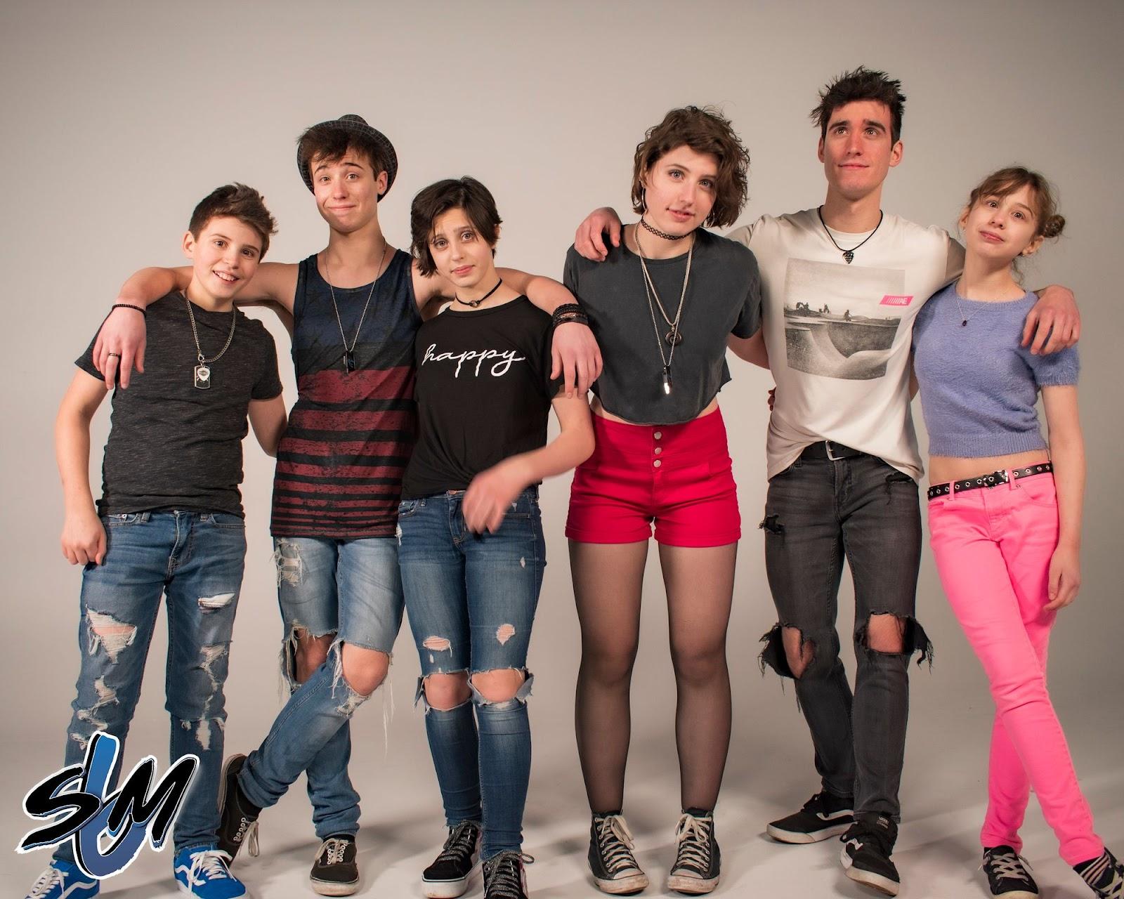 SM6 Band