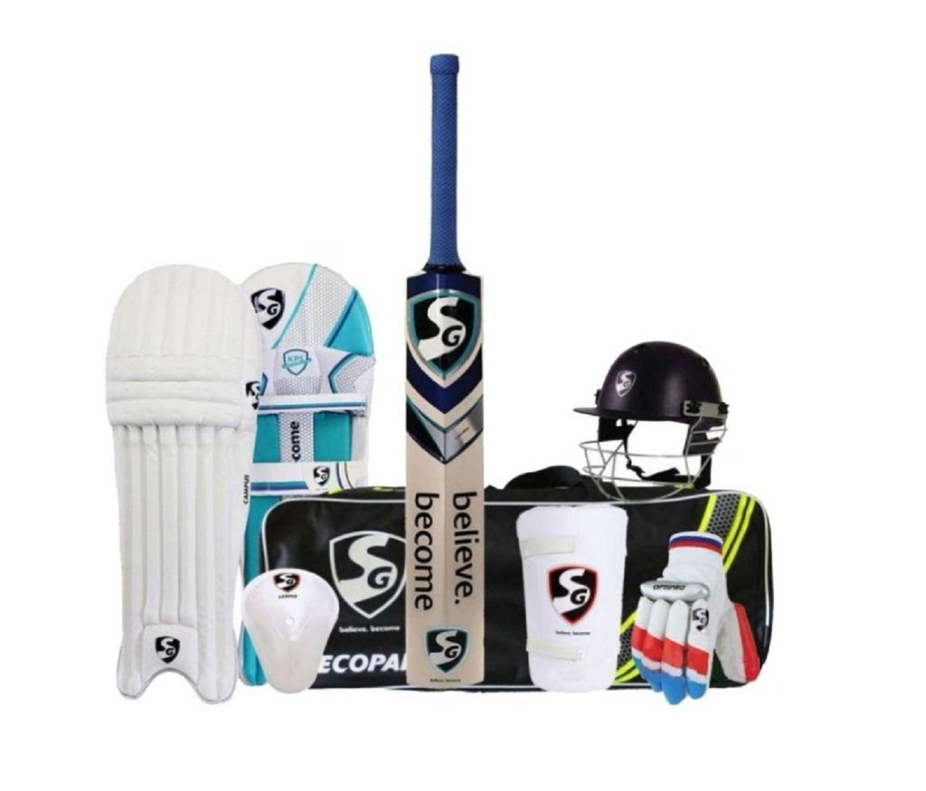 SG Economy Cricket Kit