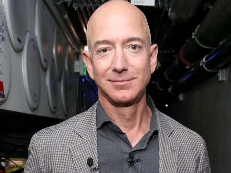 người giàu nhất hành tinh