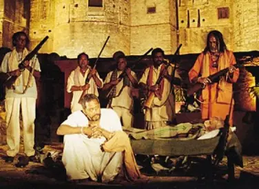 Famous Movies Made in Jodhpur