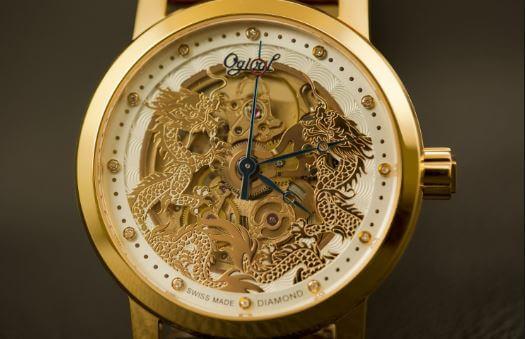 Lý do nên sở hữu một chiếc đồng hồ Ogival chính hãng chất lượng cao?