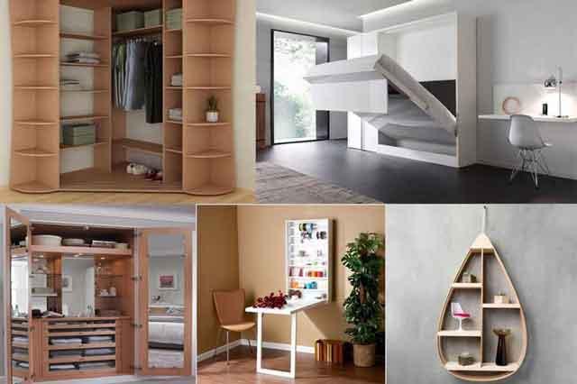 Lựa chọn sản phẩm nội thất phù hợp với không gian của bạn