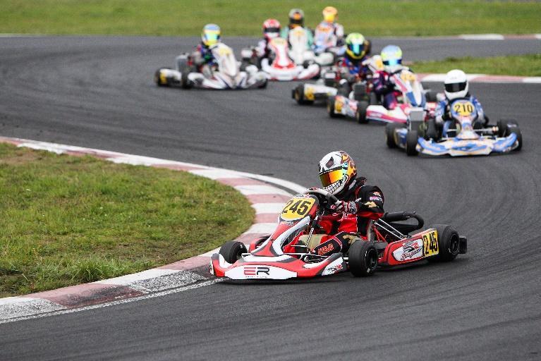 Transmisje Rotax MAX Challenge Poland w Motowizji!