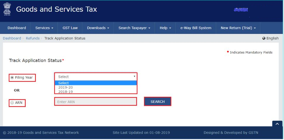 What is GST Return_4
