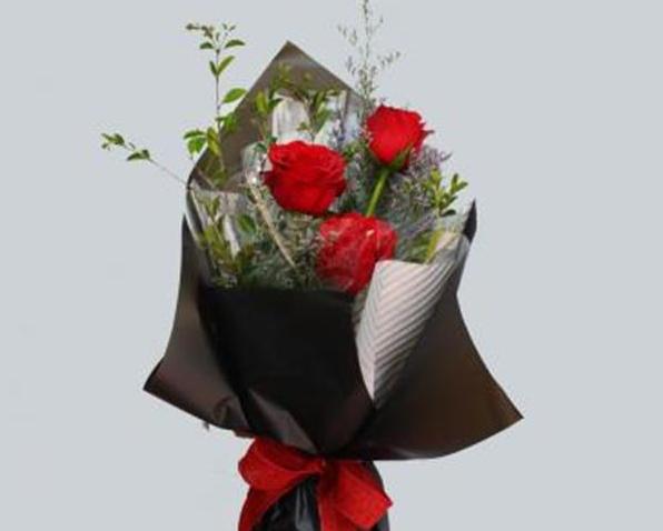 Mua hoa online có nhiều mẫu mã để lựa chọn