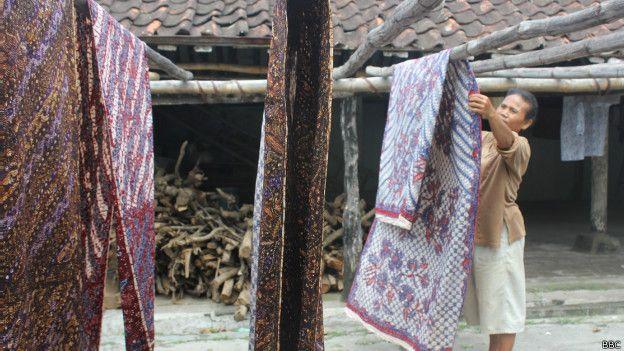 Batik Lasem