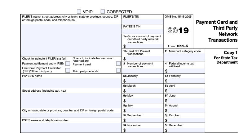 What Are Irs 1099 Forms