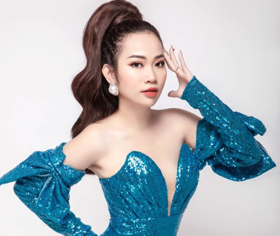 CEO Đinh Thị Cúc được vinh danh Á hoàng doanh nhân 2020 của thương hiệu mỹ phẩm Magic Skin - Ảnh 2