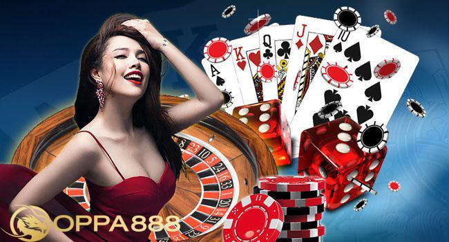 Nắm chắc quy tắc tham gia vào casino online Jack Potty