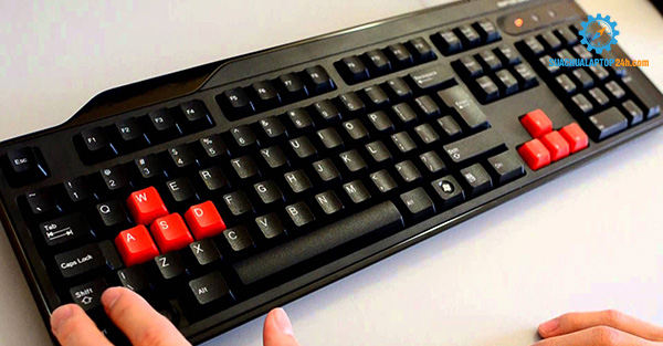 bàn phím máy tính chơi game