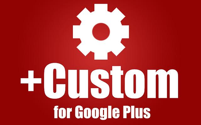 +Custom chrome extension