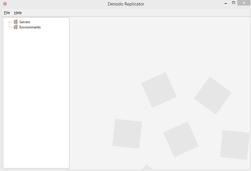 Denodo Replicator - User Manual