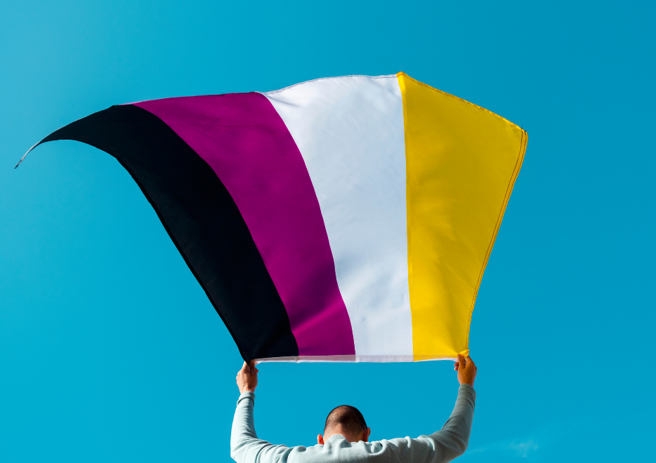 Why International Non-Binary People's Day Matters