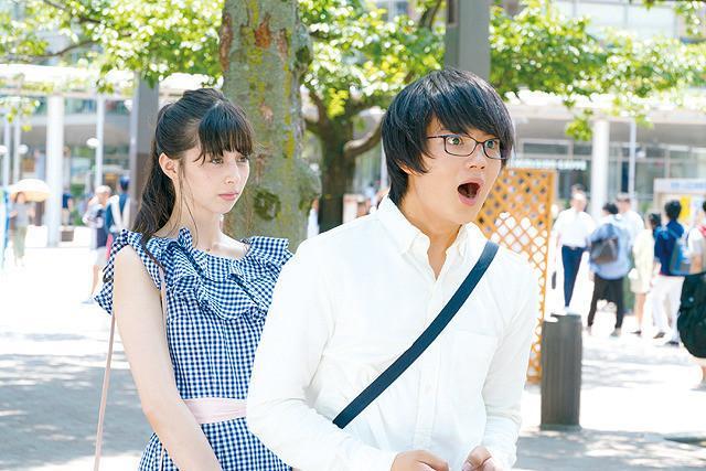 10. 3D Girlfriend: Real Girl 02