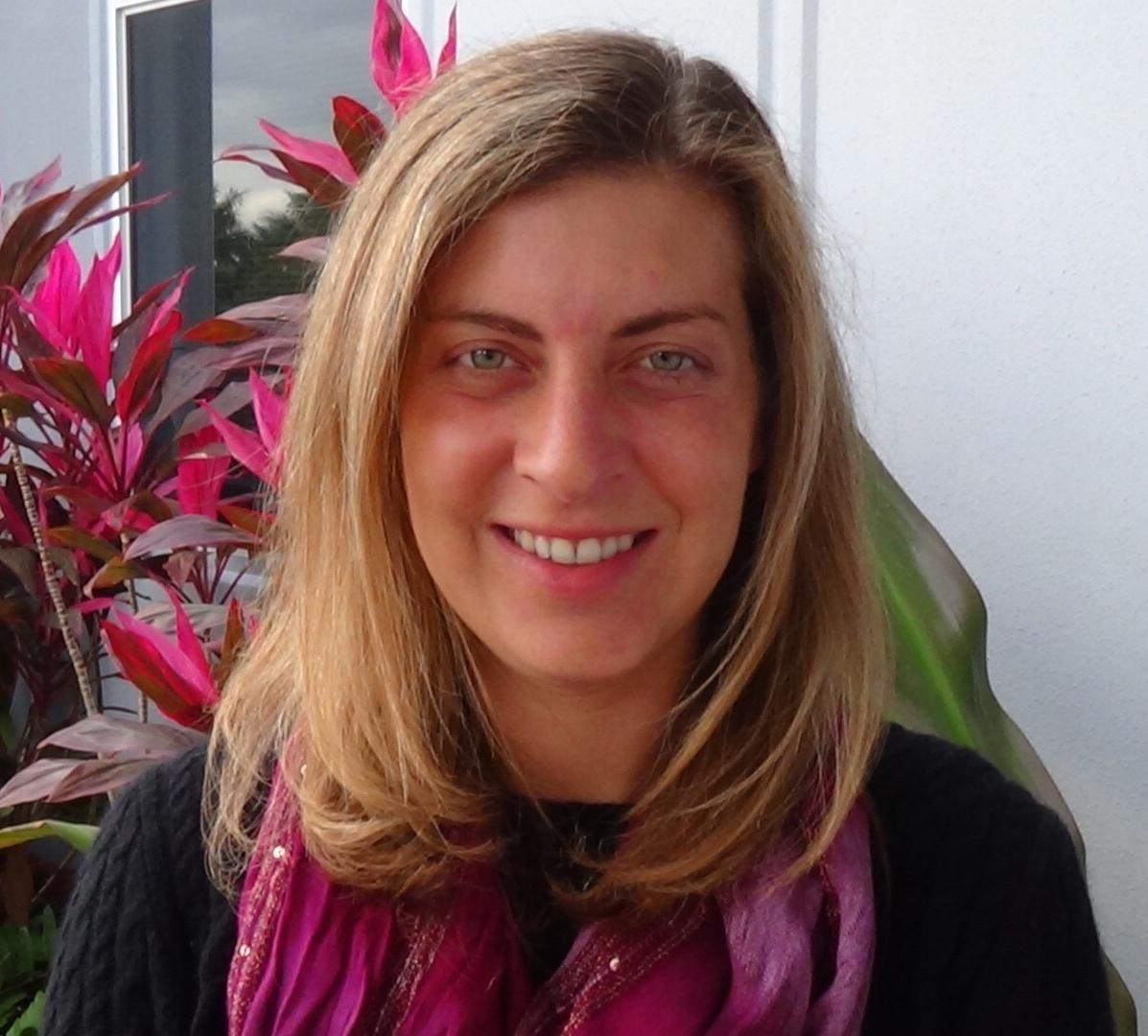 Ann Gannucci  student services