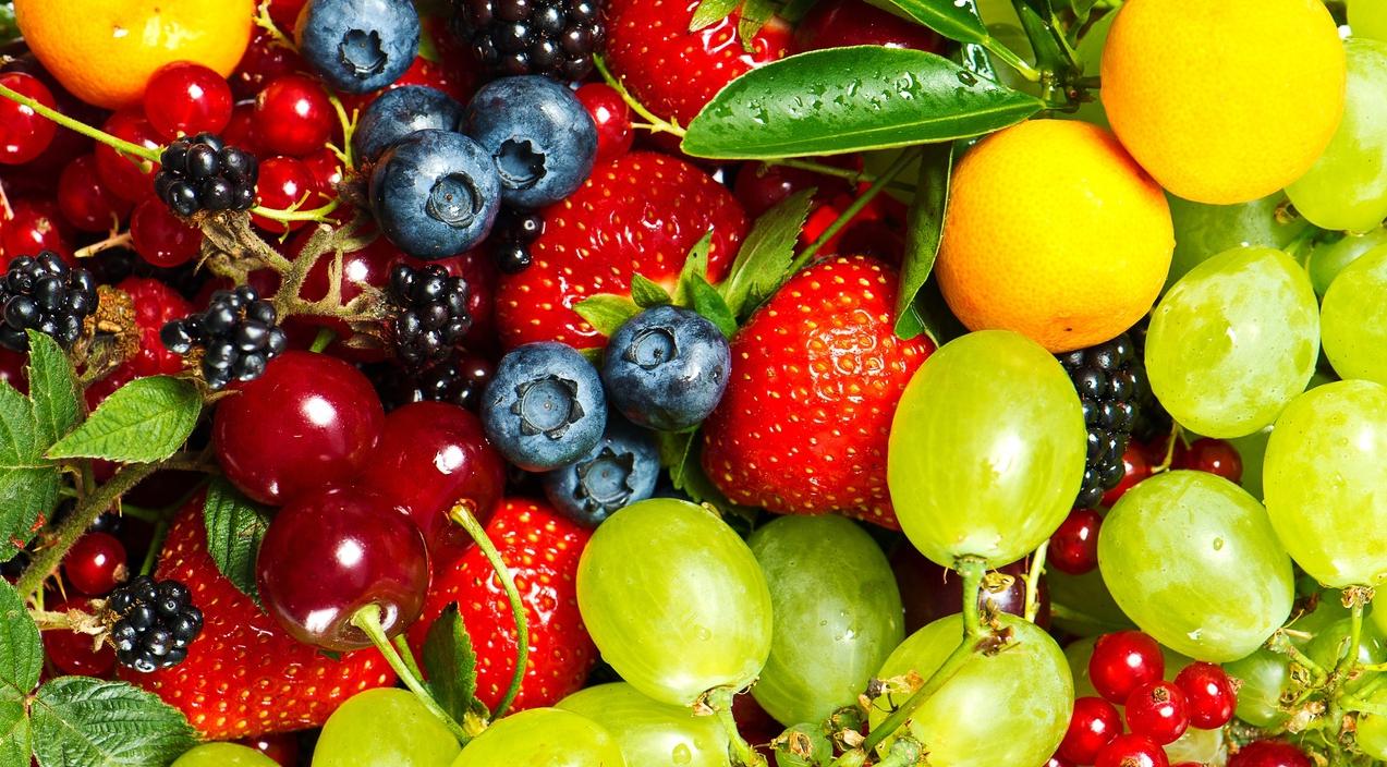 Bí quyết chọn chợ đầu mối trái cây uy tín nhất