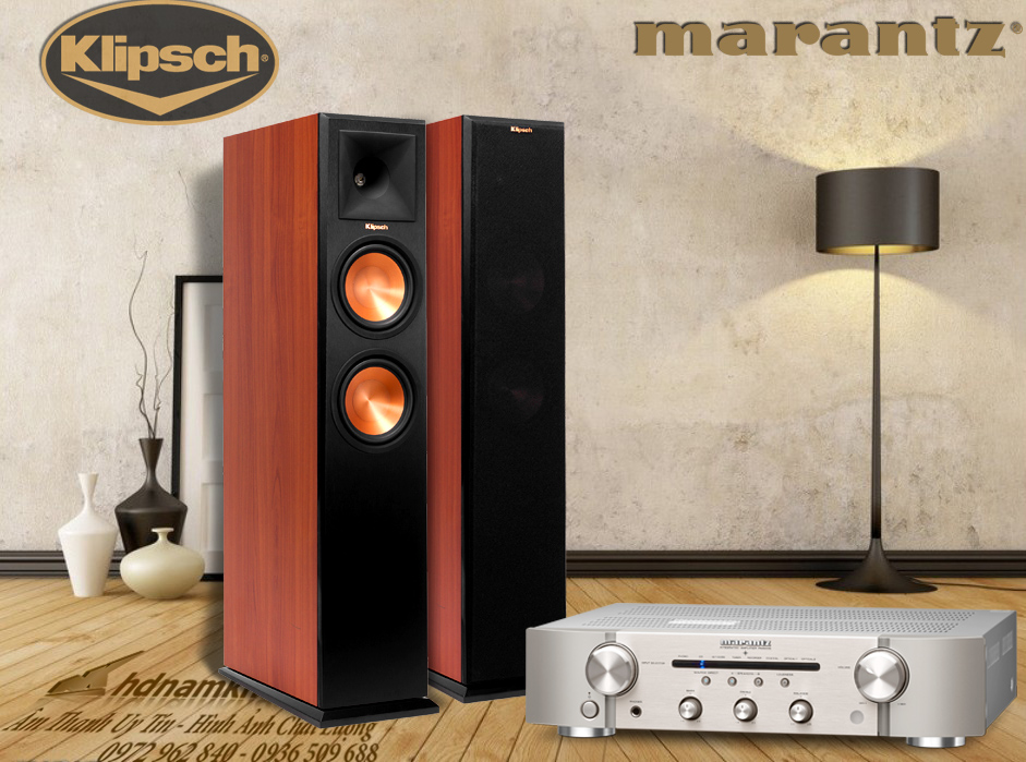 Bộ Hi-fi nghe nhạc chất lượng, giá tốt nhất Hà Nội, đáng để bạn lựa chọn