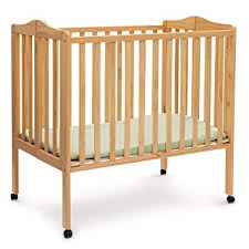 best portable cribs review