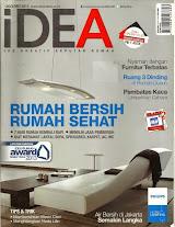 Idea Edisi Mei 2013