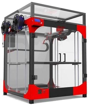 Imprimantă 3D Print BIG