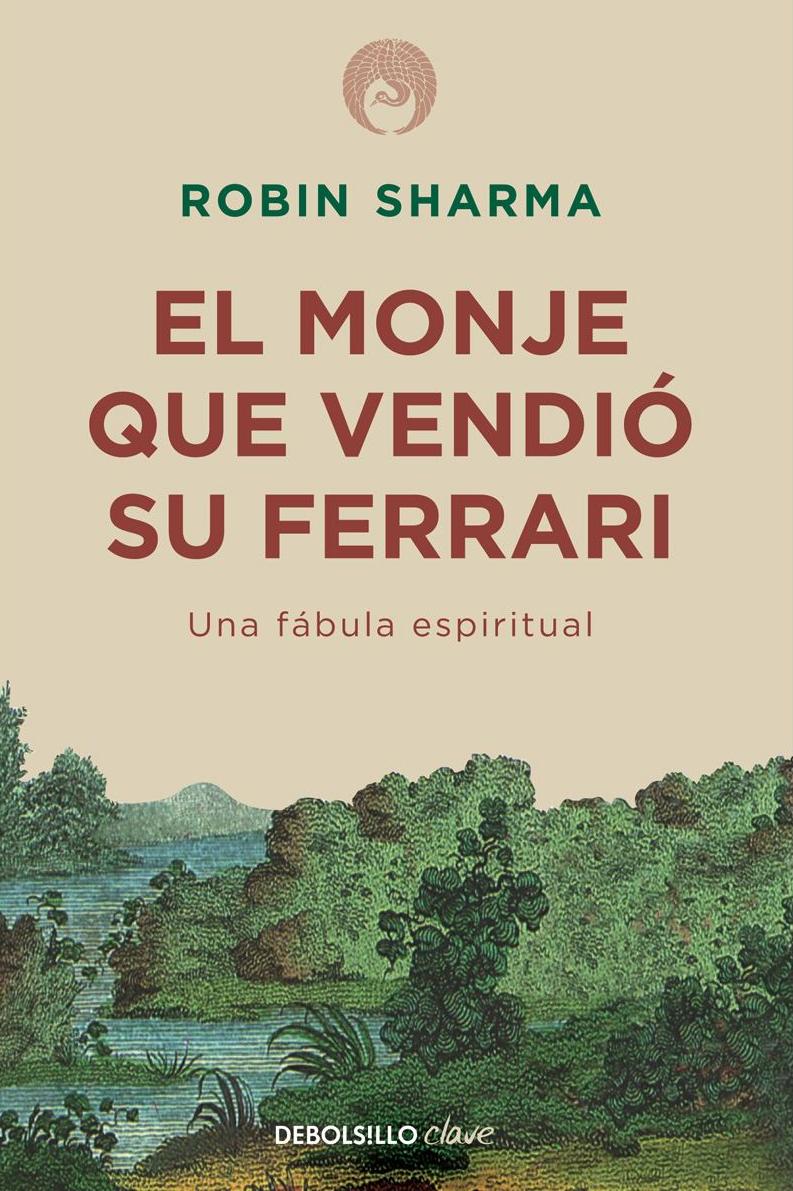 El monje que vendió su Ferrari Resumen PDF