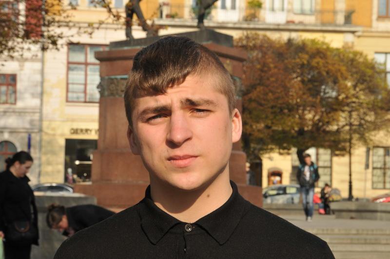 Ігор Фльорко. Фото з сайту press.ua