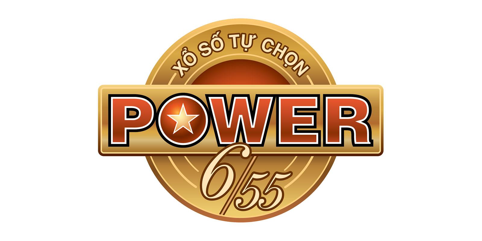 cách chơi vietlott power 6/55