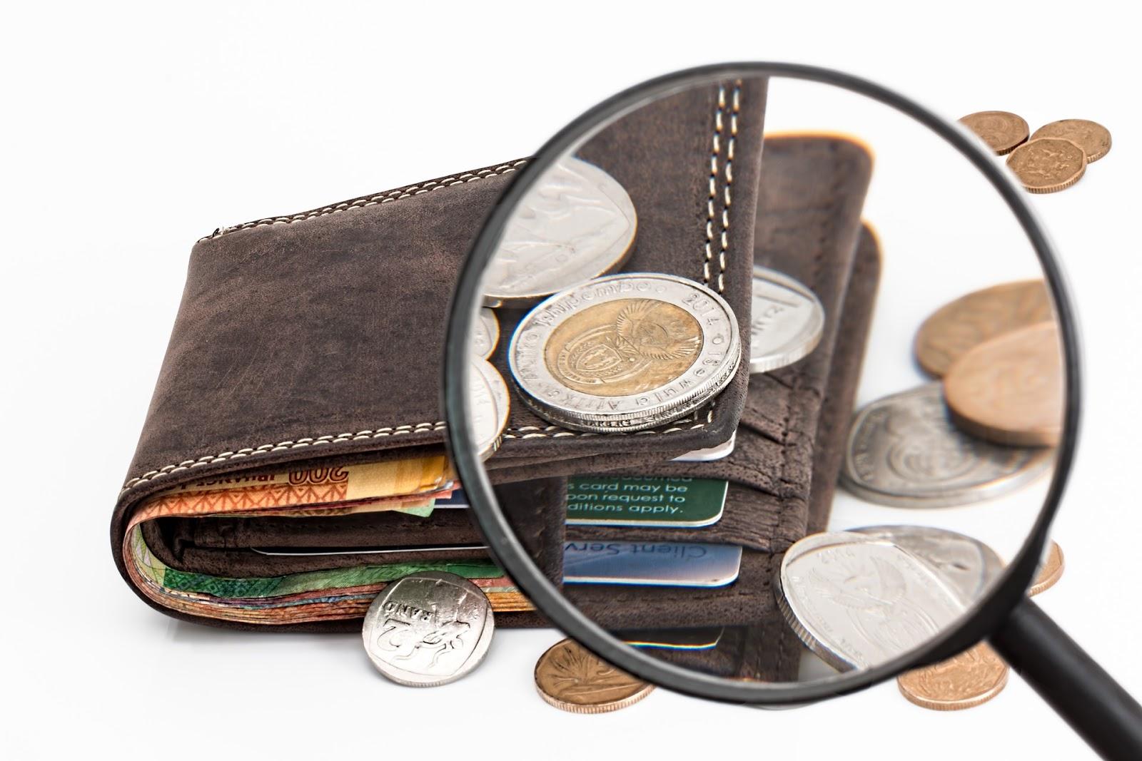 正确的资金管理可以帮助你管理甚至增加财富