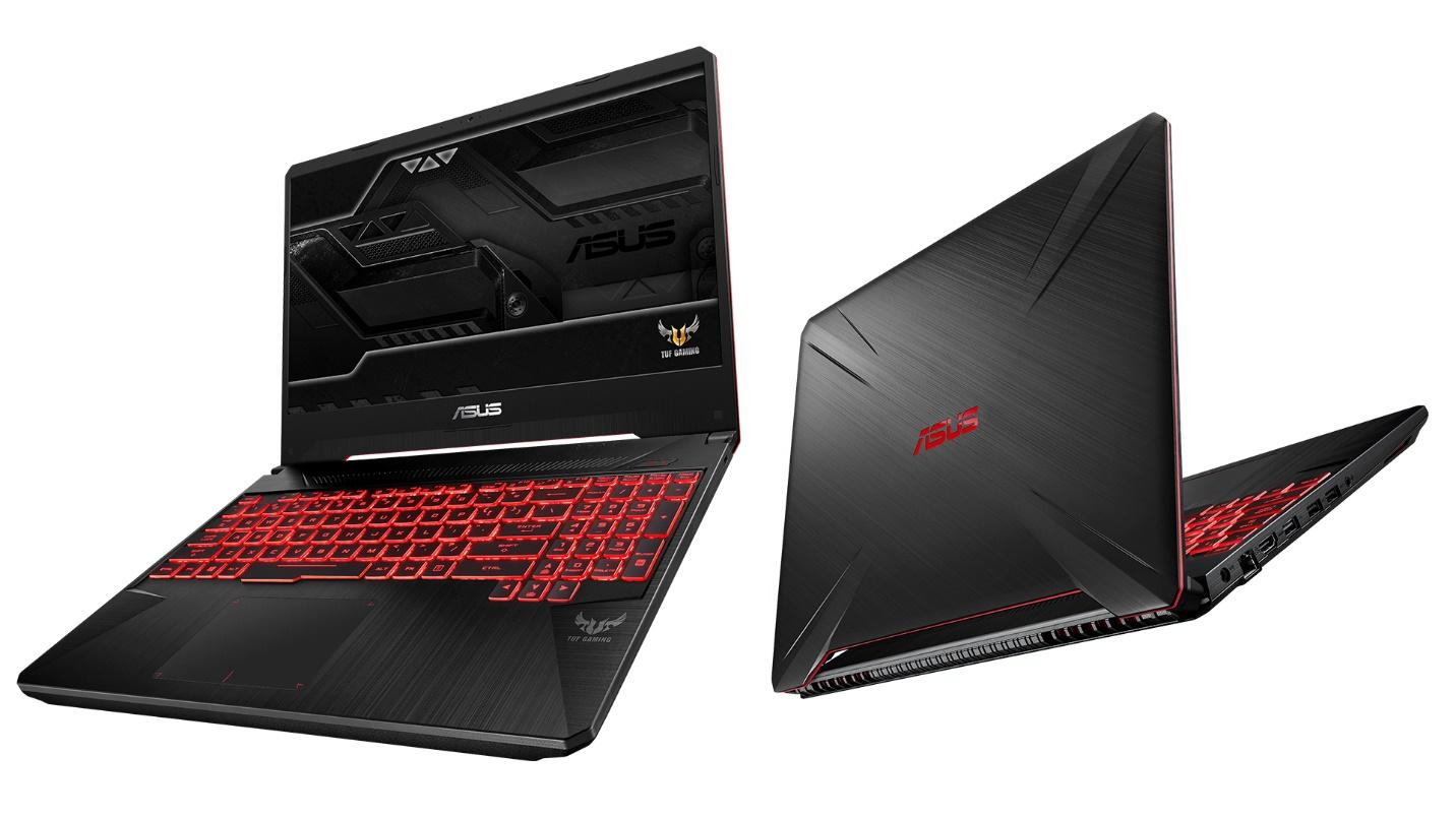 Laptop Gaming Terbaru ASUS