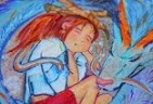 http://www.ebay.com/itm/Destined-be-together-Spirited-Away-Haku-Chihiro-authentic-Parfonova-oil-painting-/321150876474?pt=Art%5fPaintings&hash=item4ac6157b3a