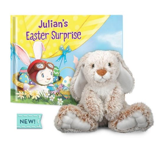 An Easter Surprise and Plush Gift Set.JPG