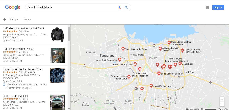 Rekomendasi Grosir Jaket Kulit Asli Terbaik di Indonesia 5