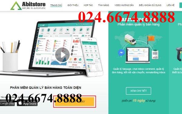 Sốc với cách tăng doanh số bằng phần mềm quản lý tin nhắn Abit