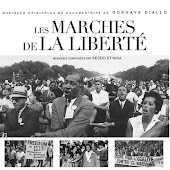 Les marches de la liberté (Rokhaya Diallo's Original Motion Picture Soundtrack)